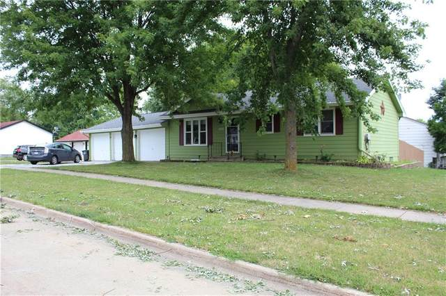 2236 E Rose Avenue, Des Moines, IA 50320 (MLS #611911) :: Better Homes and Gardens Real Estate Innovations