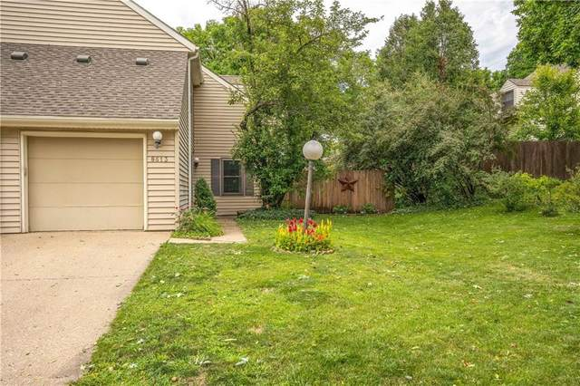 8613 Snowberry Lane, Urbandale, IA 50322 (MLS #611922) :: Pennie Carroll & Associates
