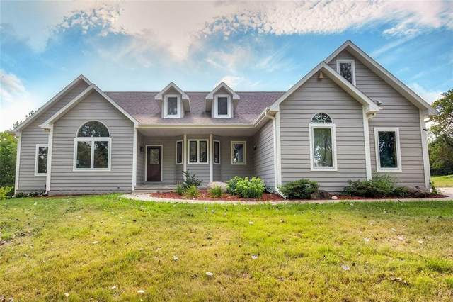 5093 88th Avenue, Norwalk, IA 50211 (MLS #611945) :: Better Homes and Gardens Real Estate Innovations