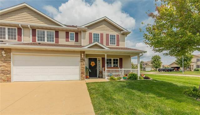 2900 Glenstone Drive #701, Grimes, IA 50111 (MLS #611953) :: Better Homes and Gardens Real Estate Innovations