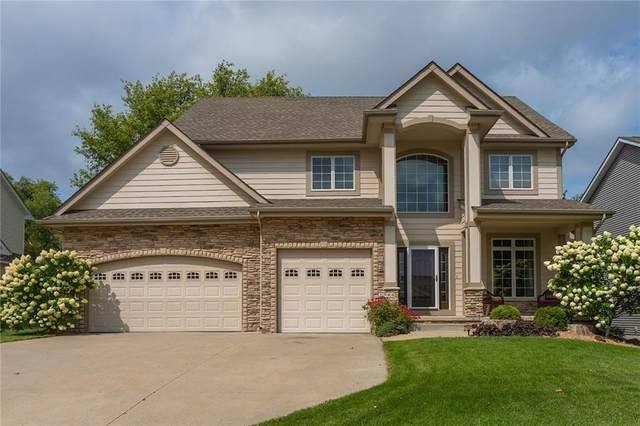 2906 149th Street, Urbandale, IA 50323 (MLS #611967) :: Pennie Carroll & Associates