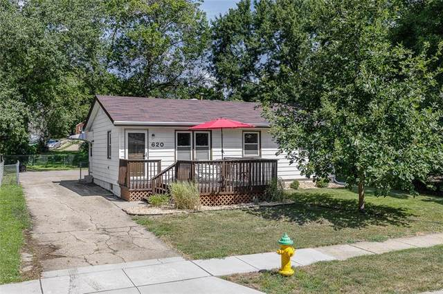 620 E Titus Avenue, Des Moines, IA 50315 (MLS #611970) :: Better Homes and Gardens Real Estate Innovations