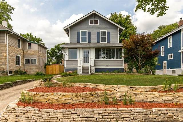 3407 Crocker Street, Des Moines, IA 50312 (MLS #611973) :: Pennie Carroll & Associates