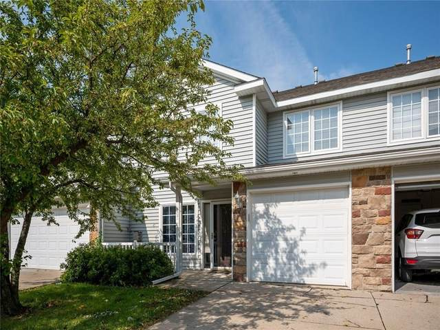 2100 Meadow Chase Lane #107, Des Moines, IA 50320 (MLS #611975) :: Better Homes and Gardens Real Estate Innovations