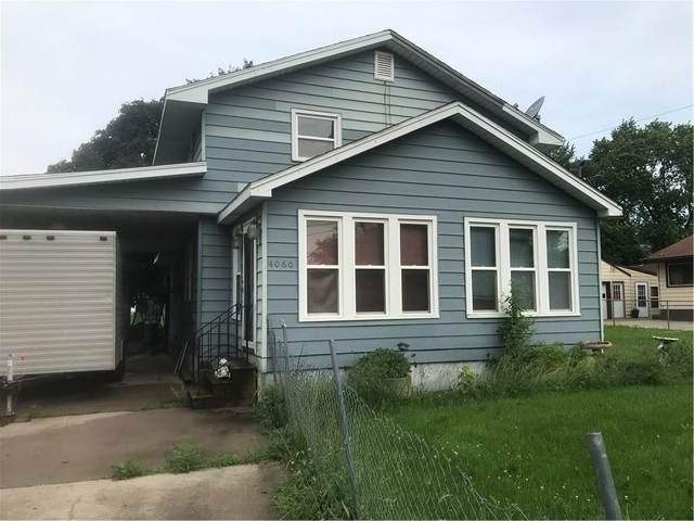 4060 NE 46th Street, Des Moines, IA 50317 (MLS #611990) :: Pennie Carroll & Associates