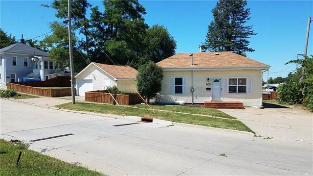 202 E Olinda Avenue, Des Moines, IA 50315 (MLS #612009) :: Better Homes and Gardens Real Estate Innovations