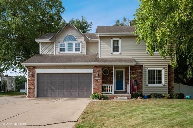 1302 Richard George Drive, Norwalk, IA 50211 (MLS #612050) :: Better Homes and Gardens Real Estate Innovations