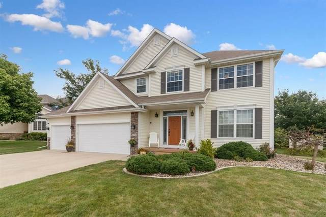 600 SW Hickory Court, Grimes, IA 50111 (MLS #612059) :: Better Homes and Gardens Real Estate Innovations