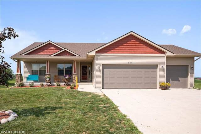 455 Scenic Drive, Truro, IA 50257 (MLS #612127) :: Better Homes and Gardens Real Estate Innovations