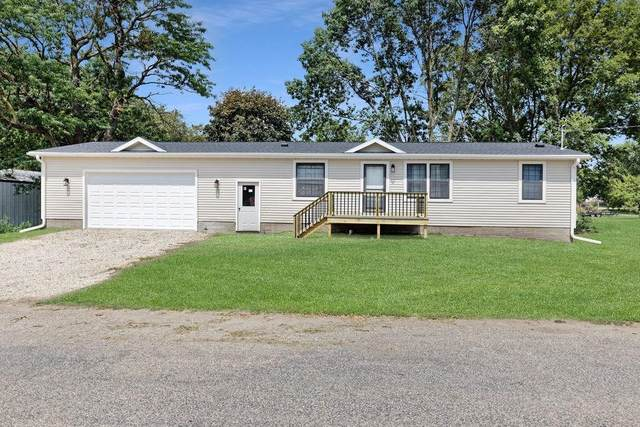 715 Walnut Street, Minburn, IA 50167 (MLS #612256) :: Moulton Real Estate Group
