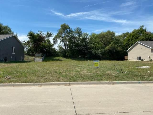 800 Patchett Drive NE, Mitchellville, IA 50169 (MLS #612442) :: Moulton Real Estate Group