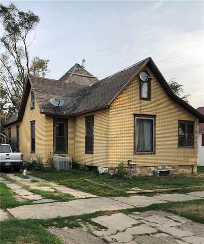 309 W Boone Street, Marshalltown, IA 50158 (MLS #612540) :: Moulton Real Estate Group