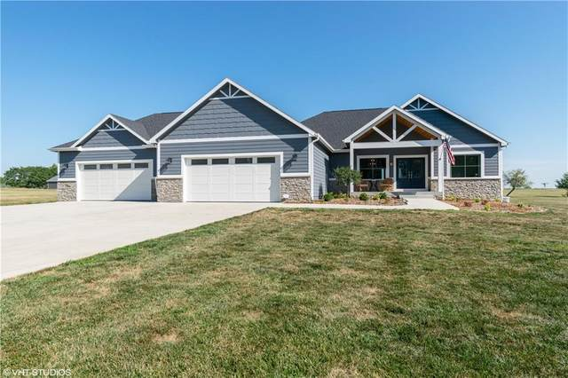 19 Orchard Lane, Dallas Center, IA 50063 (MLS #612566) :: Better Homes and Gardens Real Estate Innovations