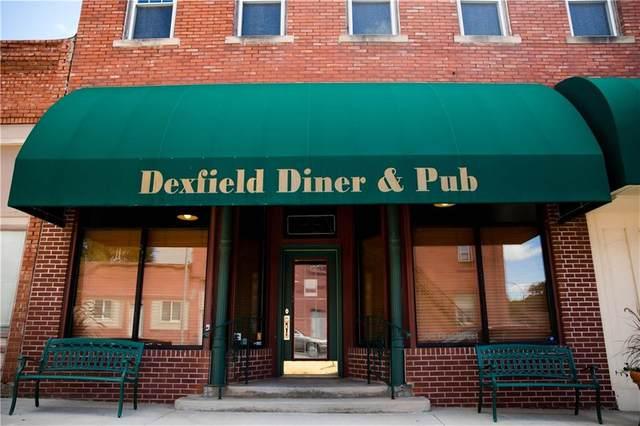 904 1st Street, Redfield, IA 50233 (MLS #612576) :: Pennie Carroll & Associates