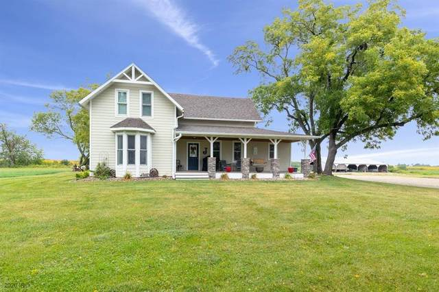 3229 305th Lane, Truro, IA 50257 (MLS #612612) :: Better Homes and Gardens Real Estate Innovations