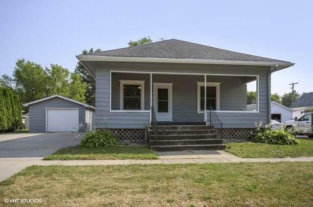 408 W Washington Street, Monroe, IA 50170 (MLS #612749) :: Better Homes and Gardens Real Estate Innovations