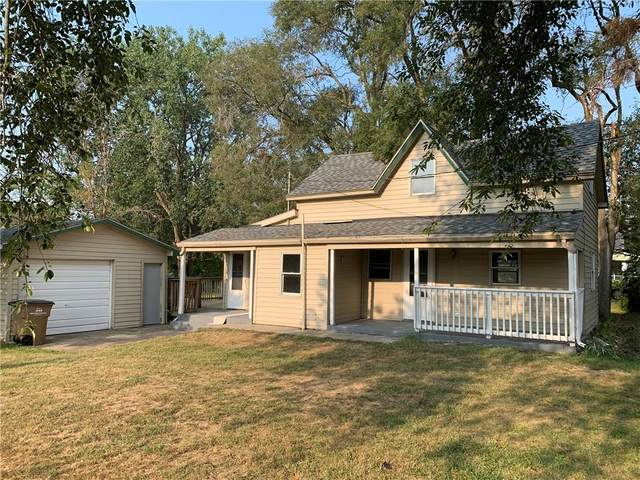 200 High Street SW, Mitchellville, IA 50169 (MLS #612750) :: Better Homes and Gardens Real Estate Innovations