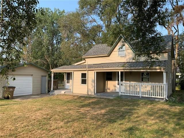 200 High Street SW, Mitchellville, IA 50169 (MLS #612750) :: Moulton Real Estate Group