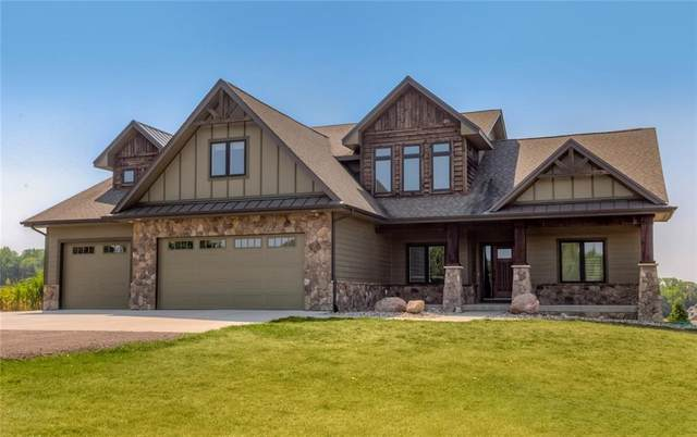 24964 288th Trail, Adel, IA 50003 (MLS #612799) :: Better Homes and Gardens Real Estate Innovations
