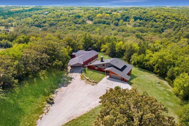 34999 L Avenue, Adel, IA 50003 (MLS #612865) :: Better Homes and Gardens Real Estate Innovations