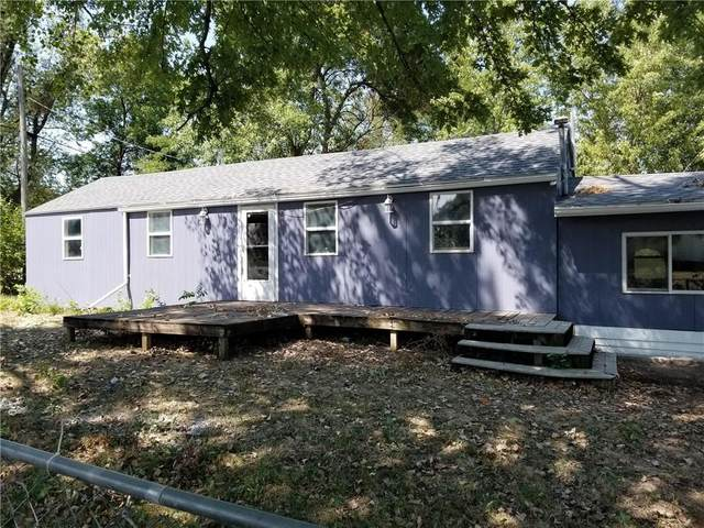223 5th Street, Bagley, IA 50026 (MLS #612962) :: Better Homes and Gardens Real Estate Innovations