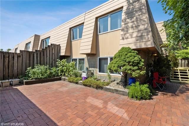 6750 School Street #1011, Windsor Heights, IA 50324 (MLS #612977) :: EXIT Realty Capital City