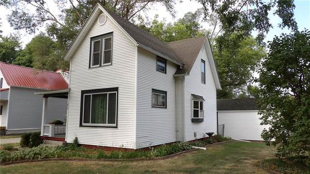 827 Carroll Street, Boone, IA 50036 (MLS #613063) :: Moulton Real Estate Group