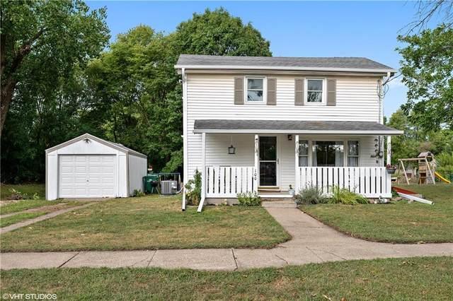 100 Elm Avenue NW, Mitchellville, IA 50169 (MLS #613112) :: Pennie Carroll & Associates