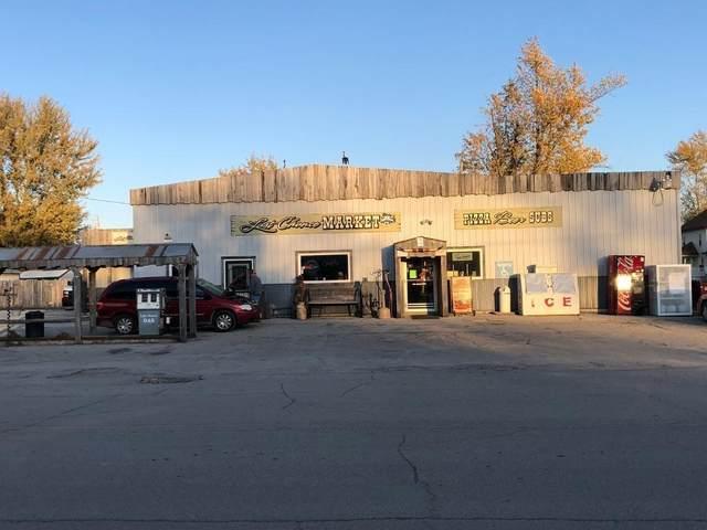 114 S Prairie Street, Russell, IA 50238 (MLS #613223) :: Pennie Carroll & Associates
