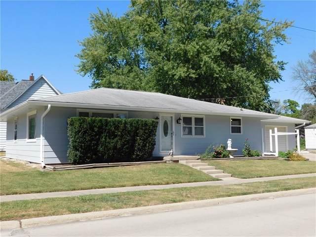 302 N Monroe Street, Monroe, IA 50170 (MLS #613245) :: Better Homes and Gardens Real Estate Innovations