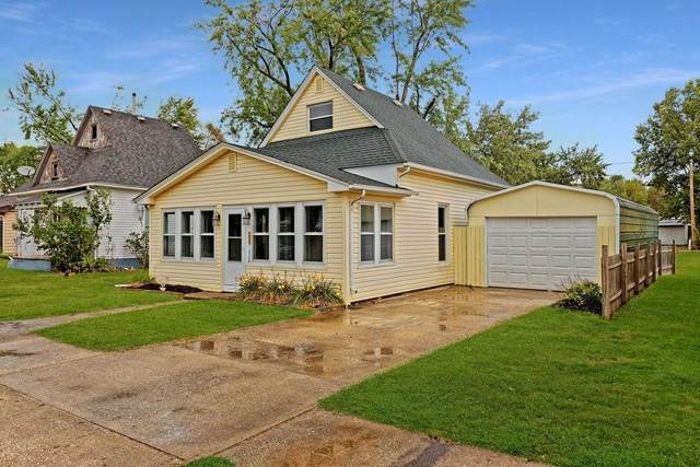 1820 5th Street, Perry, IA 50220 (MLS #613286) :: Better Homes and Gardens Real Estate Innovations
