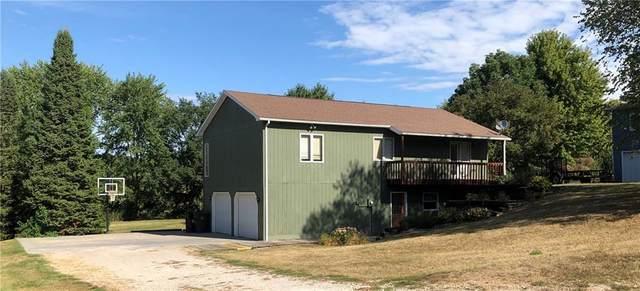107 Timber Ridge Drive, Pella, IA 50219 (MLS #613361) :: Pennie Carroll & Associates