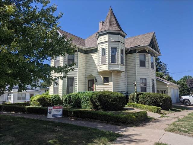 109 E Washington Street, Montezuma, IA 50171 (MLS #613436) :: Pennie Carroll & Associates
