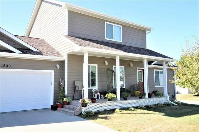 1209 Lancaster Way, Indianola, IA 50125 (MLS #613441) :: Moulton Real Estate Group