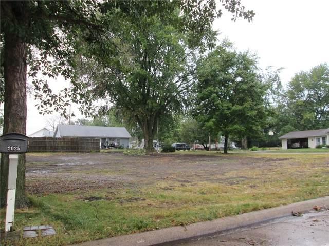 2025 Carroll Street, Boone, IA 50036 (MLS #613567) :: Pennie Carroll & Associates