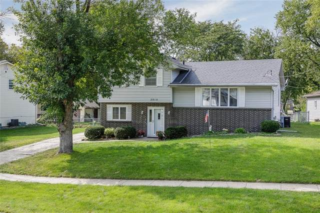 3914 77th Street, Urbandale, IA 50322 (MLS #613603) :: EXIT Realty Capital City