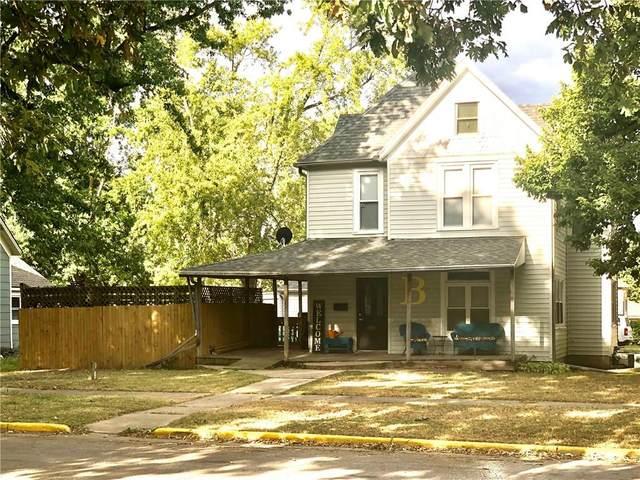 327 Monona Street, Boone, IA 50036 (MLS #613682) :: Pennie Carroll & Associates