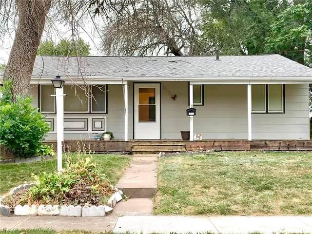 1011 W 3rd Street, Pella, IA 50219 (MLS #613761) :: Pennie Carroll & Associates