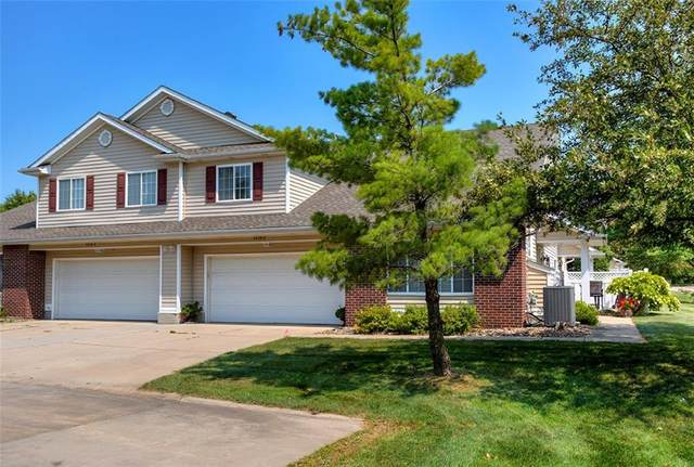 5410 Longview Court #3, Johnston, IA 50131 (MLS #613785) :: Moulton Real Estate Group