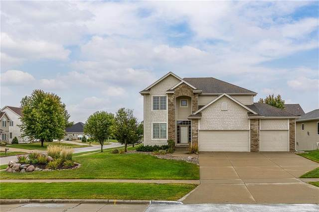 9424 Twin Eagles Drive, Johnston, IA 50131 (MLS #613857) :: Moulton Real Estate Group