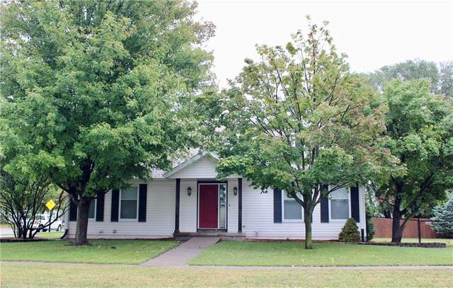 5338 Norris Street, Ames, IA 50014 (MLS #613862) :: Better Homes and Gardens Real Estate Innovations