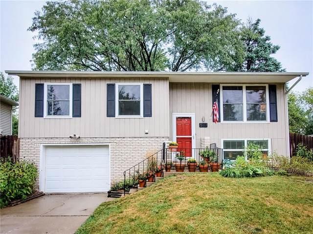 5111 Schubert Street, Ames, IA 50014 (MLS #613867) :: Pennie Carroll & Associates