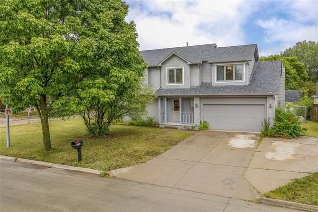 2213 Riverwoods Avenue, Des Moines, IA 50320 (MLS #613880) :: Moulton Real Estate Group