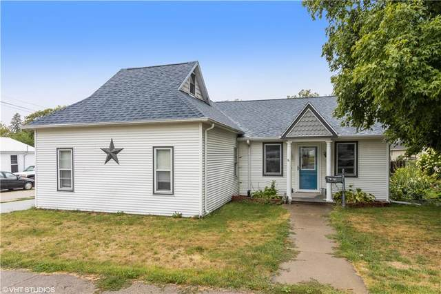 312 S 4th Avenue, Winterset, IA 50273 (MLS #613891) :: Better Homes and Gardens Real Estate Innovations