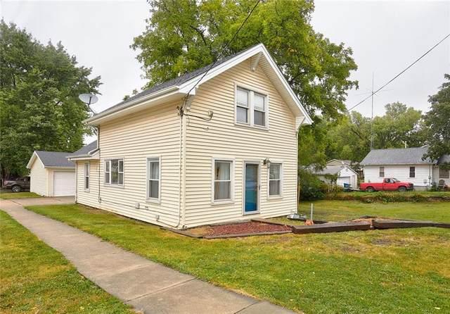 2 E Wall Avenue, Des Moines, IA 50315 (MLS #613925) :: Moulton Real Estate Group