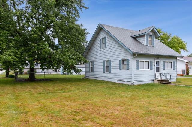207 W Mcmurray Street, Prairie City, IA 50228 (MLS #613957) :: Pennie Carroll & Associates