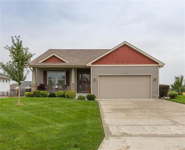 703 N 15th Avenue N, Winterset, IA 50273 (MLS #613978) :: Better Homes and Gardens Real Estate Innovations