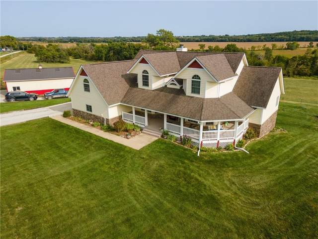 3310 228th Lane, St Charles, IA 50240 (MLS #614032) :: Better Homes and Gardens Real Estate Innovations