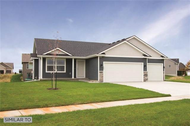 323 Cortland Drive, Norwalk, IA 50211 (MLS #614043) :: Pennie Carroll & Associates