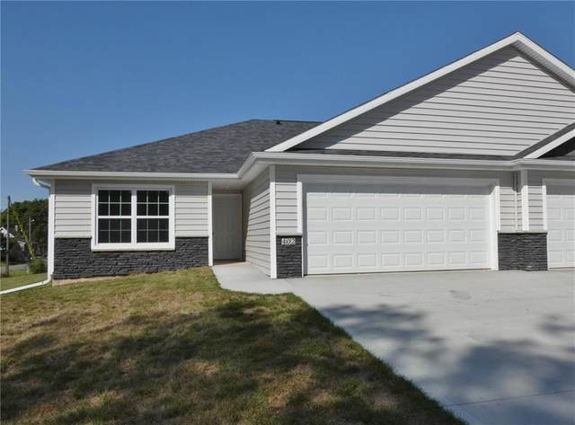 402 N Park Street, Prairie City, IA 50228 (MLS #614092) :: Pennie Carroll & Associates